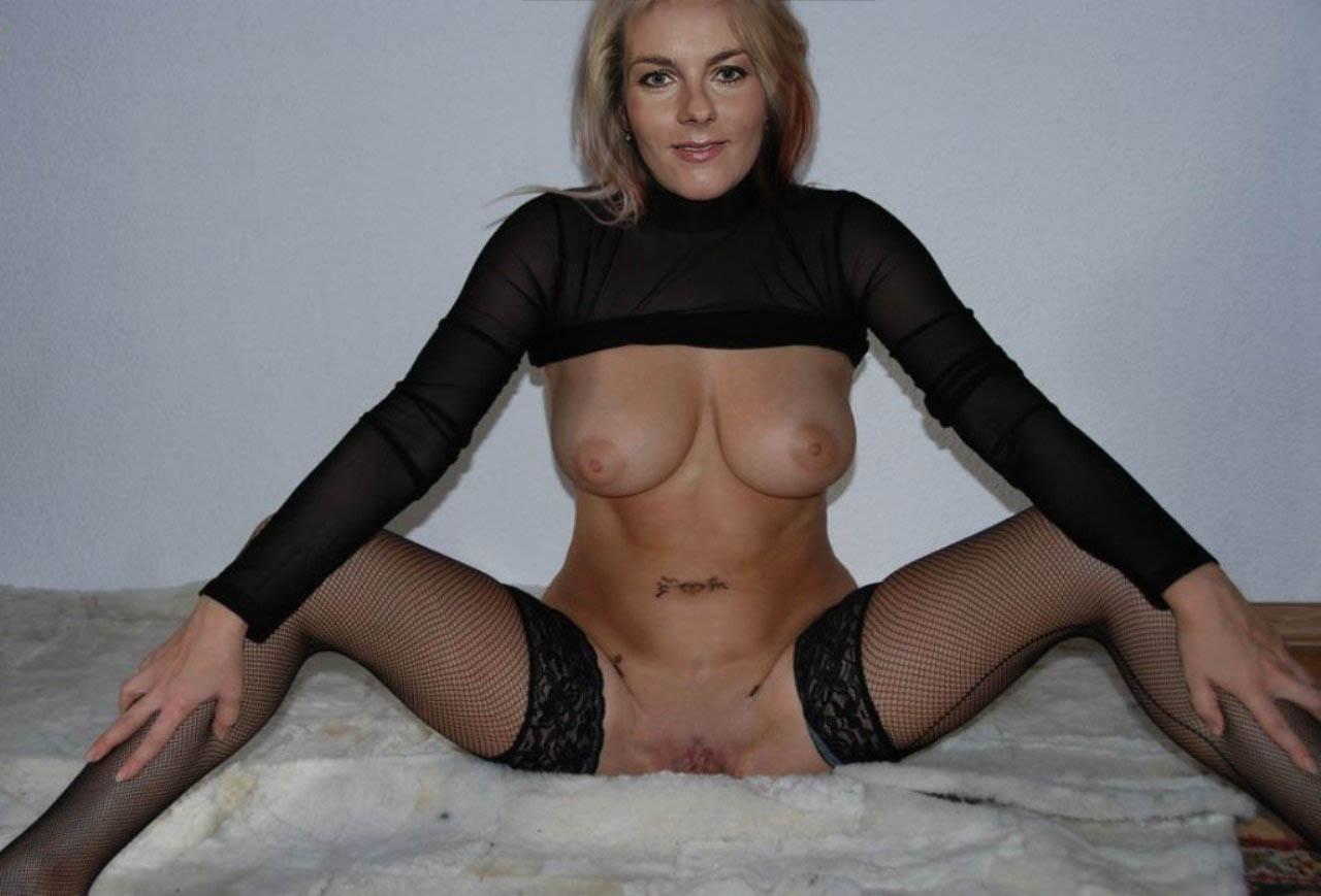 Карла Мрачкова голая. Фото - 10