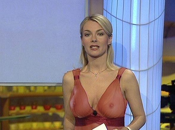 Карла Мрачкова голая. Фото - 17