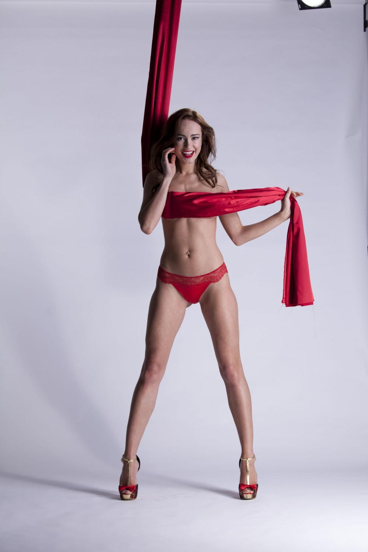 Каролина Крезлова голая. Фото - 34