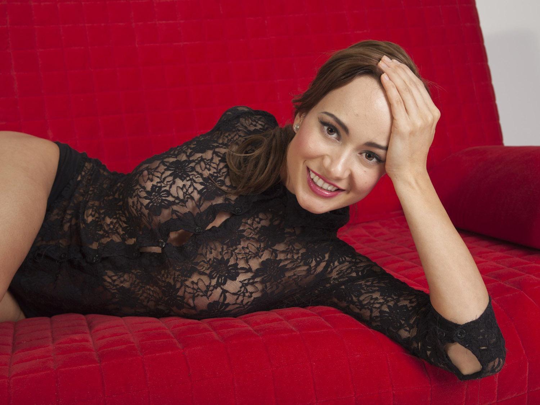 Каролина Крезлова голая. Фото - 35