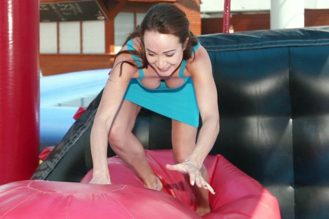 Каролина Крезлова голая. Фото - 46