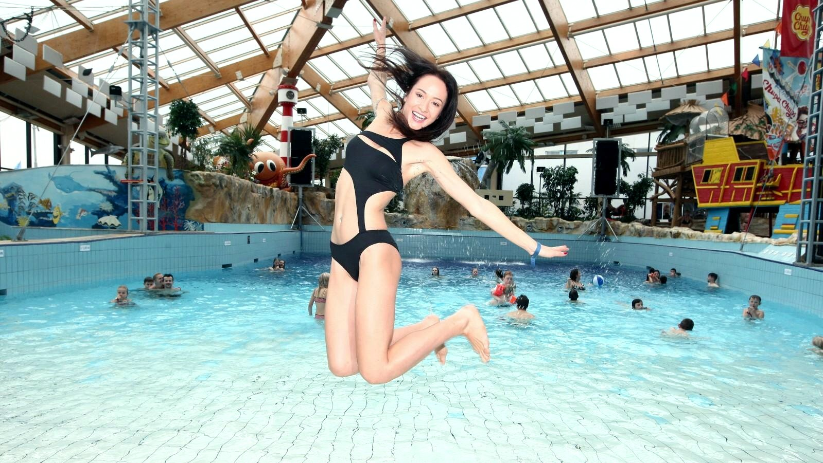 Каролина Крезлова голая. Фото - 8