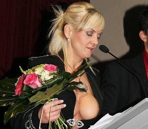 Катержина Хамрова голая. Фото - 1
