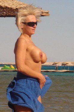 Катержина Хамрова голая. Фото - 8