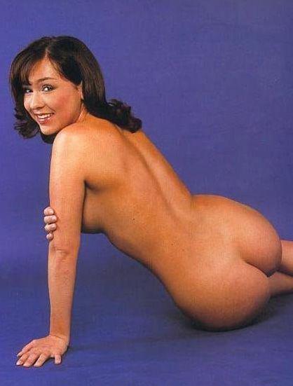 Катержина Граховцова голая. Фото - 1