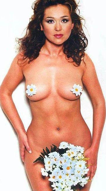 Катержина Граховцова голая. Фото - 11