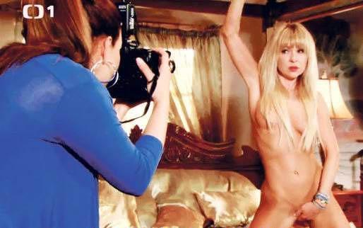 Катержина Граховцова голая. Фото - 19