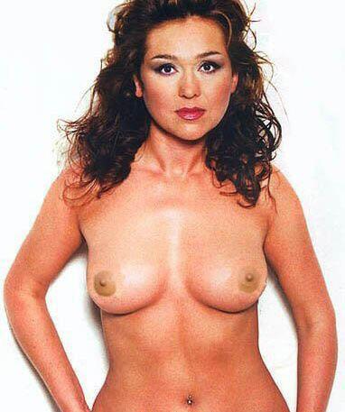 Катержина Граховцова голая. Фото - 5