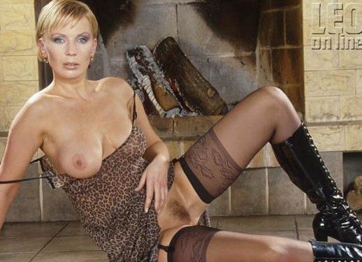 Kateřina Kornová nahá. Fotka - 10