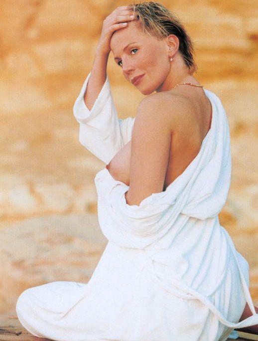 Kateřina Kornová nahá. Fotka - 13