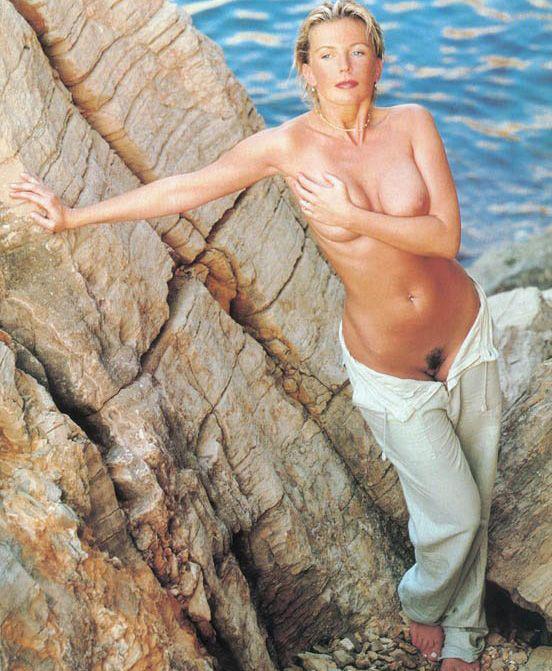 Kateřina Kornová nahá. Fotka - 14
