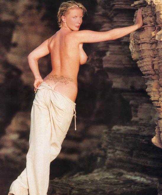Kateřina Kornová nahá. Fotka - 2