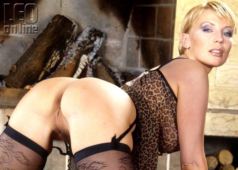 Kateřina Kornová nahá. Fotka - 21