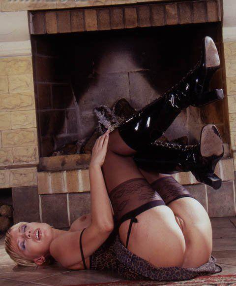 Kateřina Kornová nahá. Fotka - 22