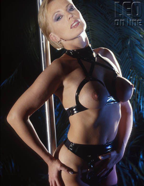 Kateřina Kornová nahá. Fotka - 5