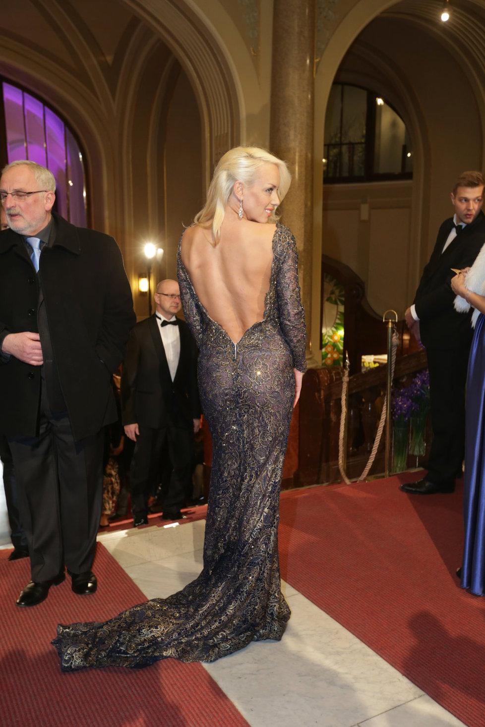Катержина Матлова голая. Фото - 10