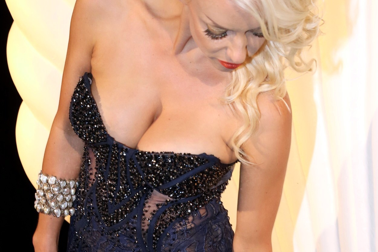 Катержина Матлова голая. Фото - 18