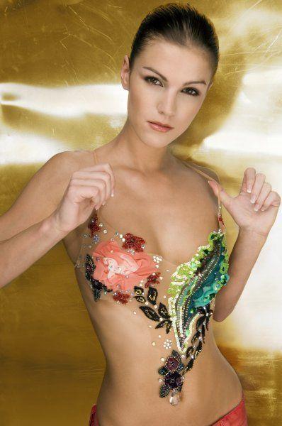 Катержина Смейкалова голая. Фото - 7