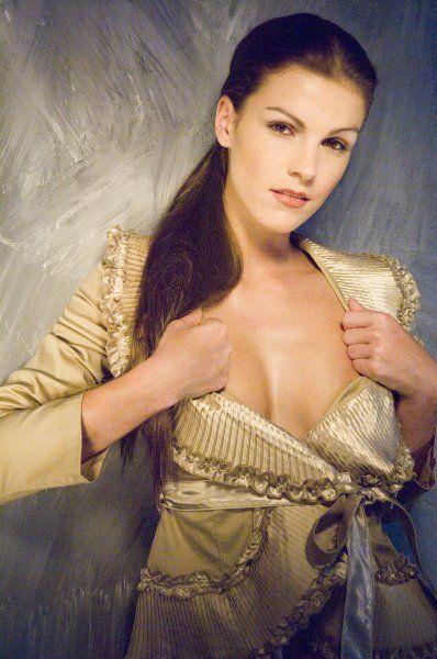 Катержина Смейкалова голая. Фото - 8
