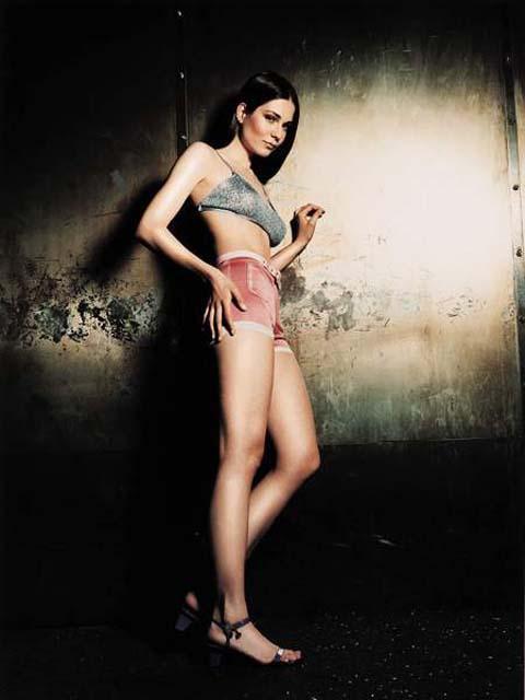 Клара Яндова голая. Фото - 6