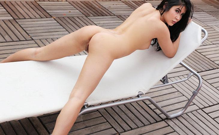 Леди Ди голая. Фото - 45