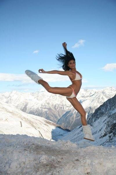 Лилиан Сара Фишерова голая. Фото - 12