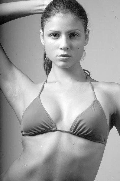 Лилиан Сара Фишерова голая. Фото - 7