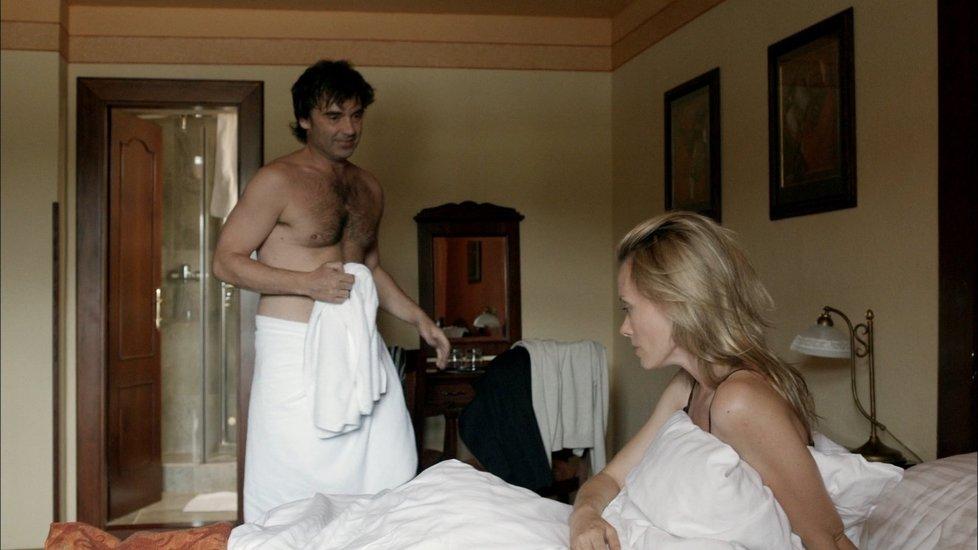 Linda Rybová nahá. Fotka - 11