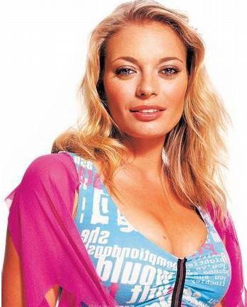 Lucie Borhyová nahá. Fotka - 11