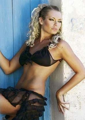 Lucie Borhyová nahá. Fotka - 4
