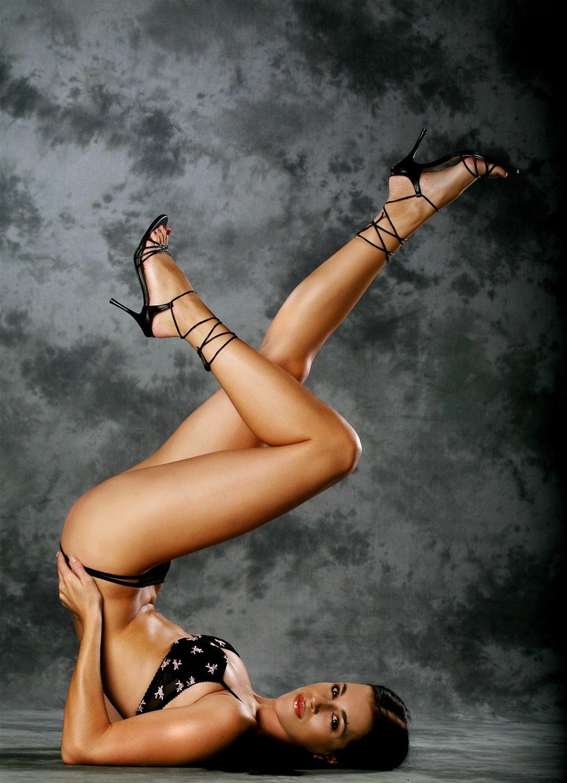 Люция Кржижкова голая. Фото - 11