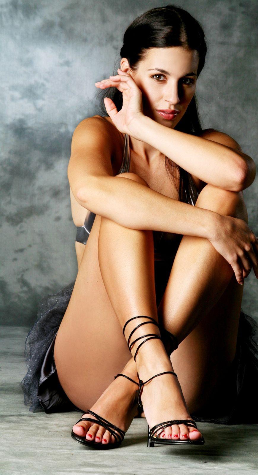 Люция Кржижкова голая. Фото - 21