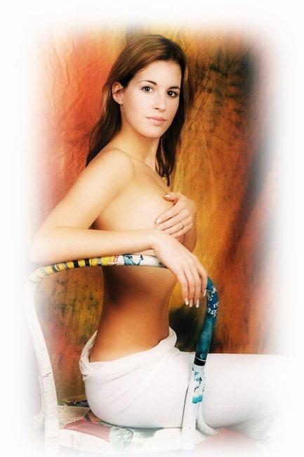 Люция Кржижкова голая. Фото - 7