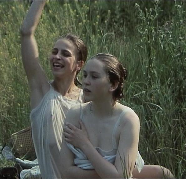 Люция Зедничкова голая. Фото - 9