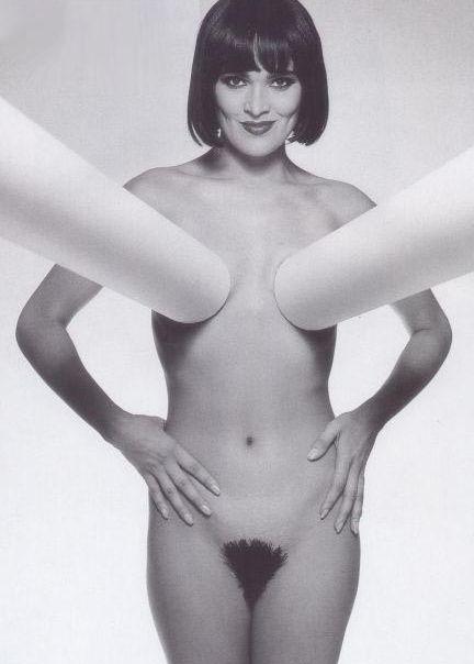 Магулена Бочанова голая. Фото - 11