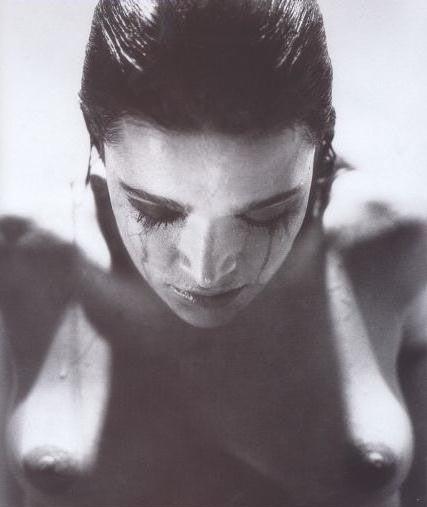 Магулена Бочанова голая. Фото - 14