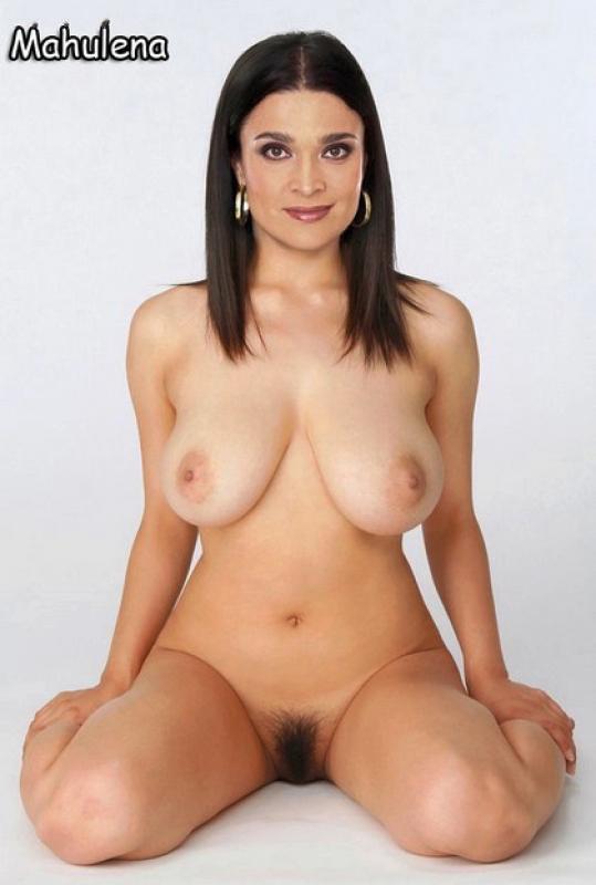 Магулена Бочанова голая. Фото - 16