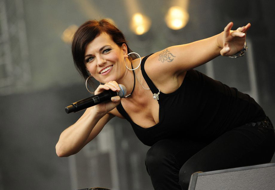 Marta Jandová Nude » SexyStars.online - Hottest Celebrity