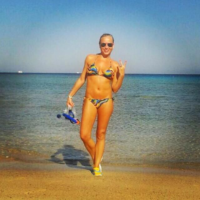 Мартина Партлова голая. Фото - 15