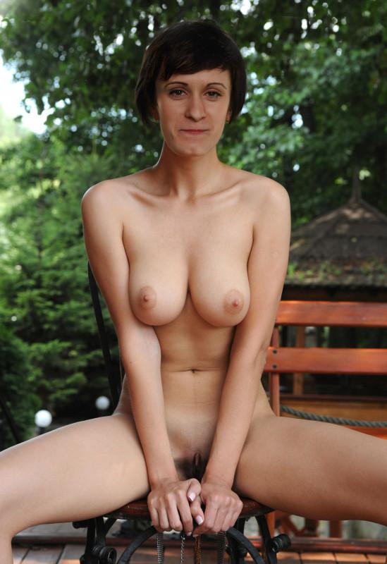 Мартина Сабликова голая. Фото - 4