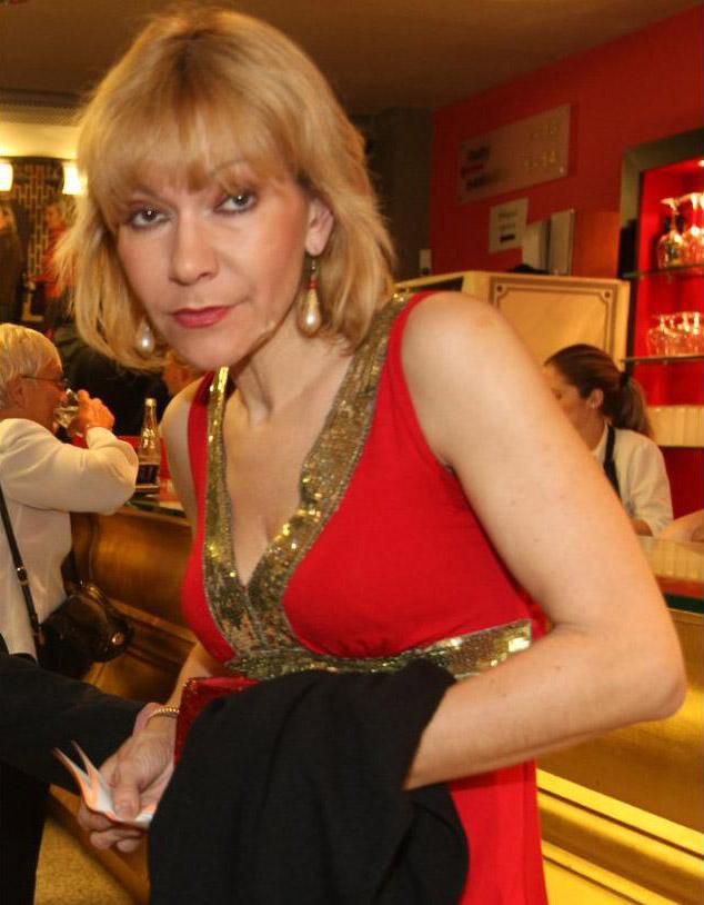 Михаэла Долинова голая. Фото - 10