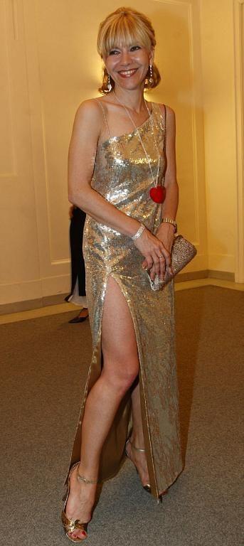 Михаэла Долинова голая. Фото - 19