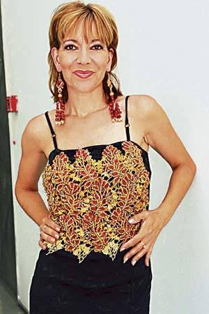 Михаэла Долинова голая. Фото - 5