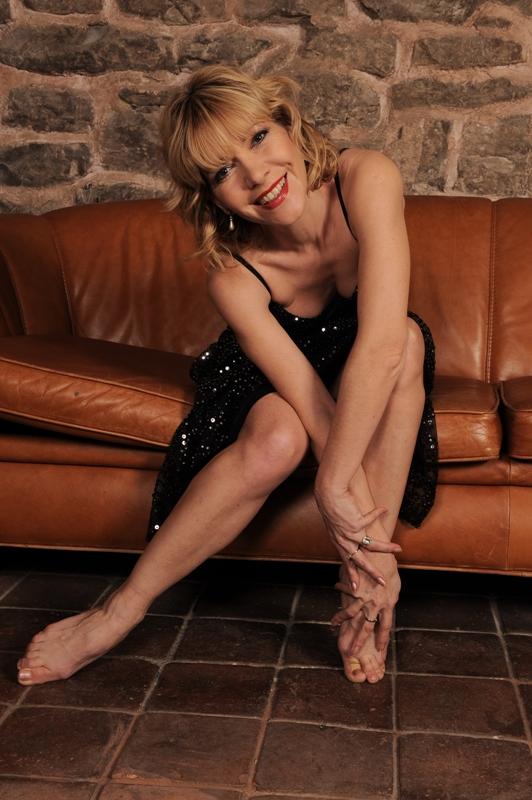 Михаэла Долинова голая. Фото - 6