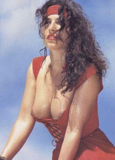 Михаэла Куклова голая. Фото - 6