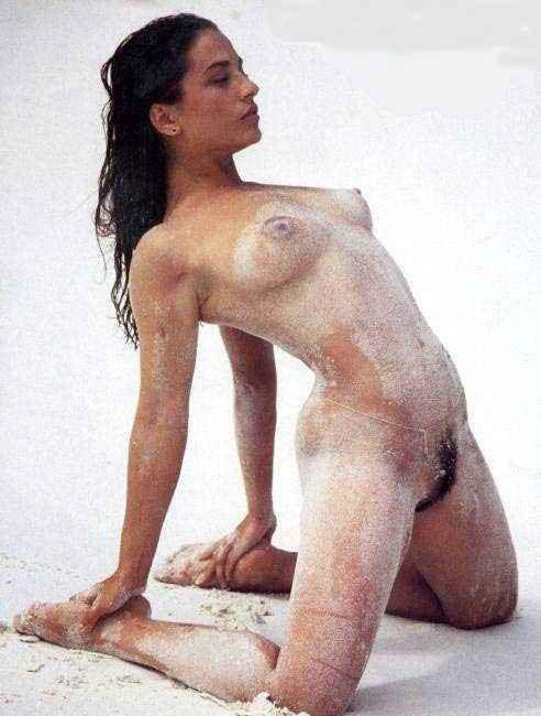 Михаэла Куклова голая. Фото - 7
