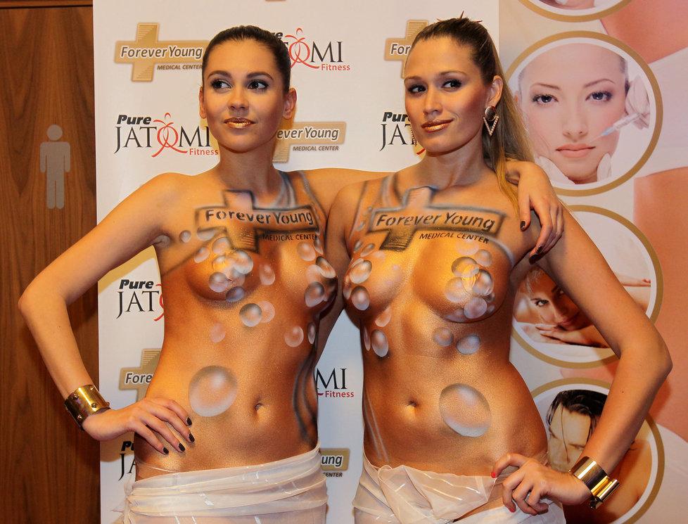 Михаэла Штудкова голая. Фото - 22