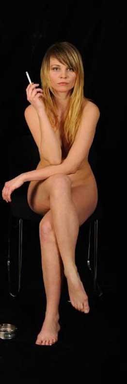 Милена Минихова голая. Фото - 4