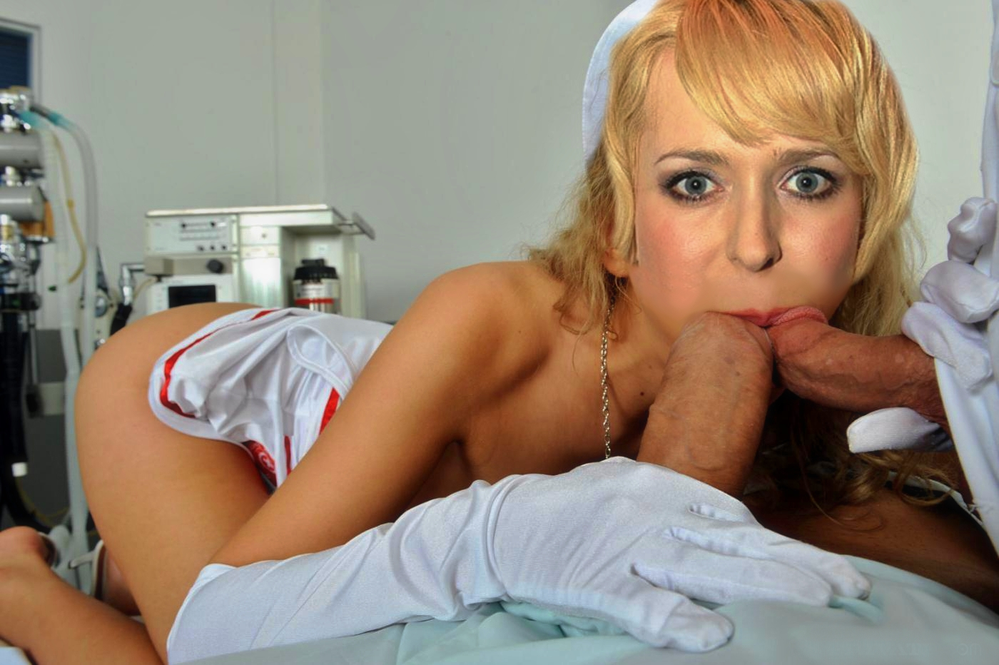 Милуше Биттнерова голая. Фото - 12
