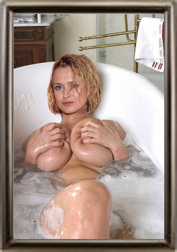 Милуше Биттнерова голая. Фото - 20